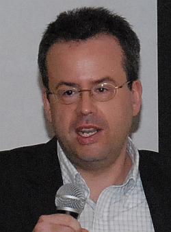 Eckehard Steinbach